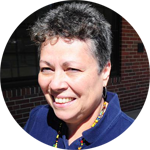 Sandra Cashen, CAP-OM