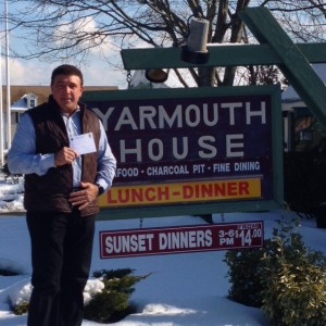 YarmouthHouserestaurant